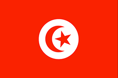 country Tunisien